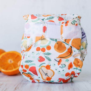 Reusable Nappy - Tutti Fruitti - Magicall All-In-Two - Baby Beehinds