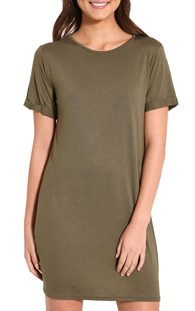 caf2ebdfe9 Pj Sets Baggy Oversized Boyfriend T Shirt Dress