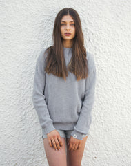 Cotton - Grey
