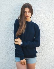 Cotton - Navy