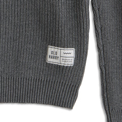 Cotton - Dark Grey