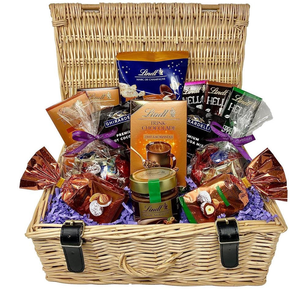 What's the best Christmas Hamper for 2020?