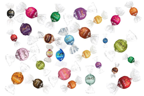 Lindt Lindor Ultimate Collection (30 varieties)