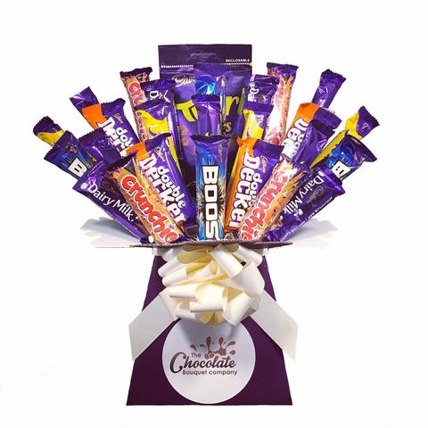 Cadbury Chocolate Bouquet