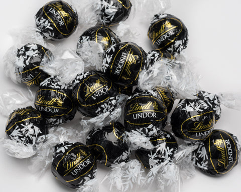 Lindt Lindor 60% Dark Chocolate