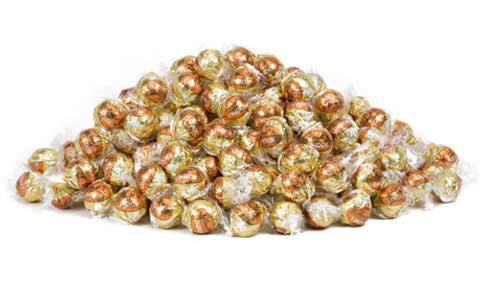 NEW Dulce de Leche Milk Chocolate Lindt Lindor