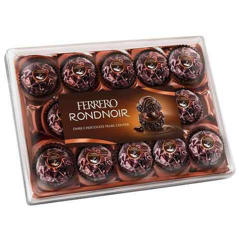 Ferrero Rondnoir Gift Box (14 pieces)