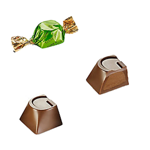NEW! Godiva Matcha Milk Chocolate G-Cube