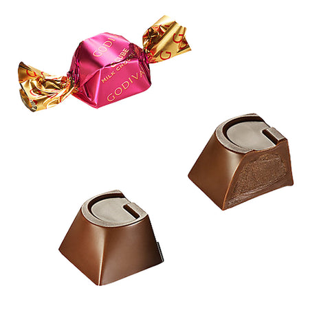 NEW! Godiva Classic Milk Chocolate G-Cube