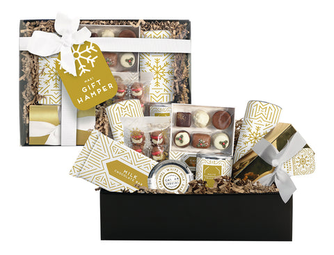 Chocolate Emporium Christmas Hamper