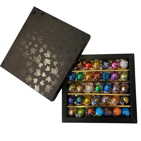 Lindt Ultimate Collection in Gift Box (35 varieties)