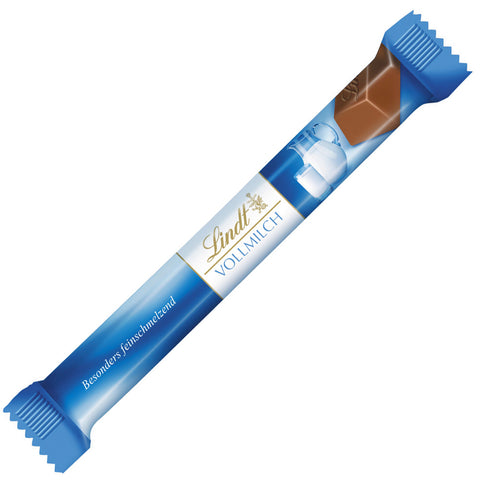 Lindt Alpine Whole Milk Chocolate Stick