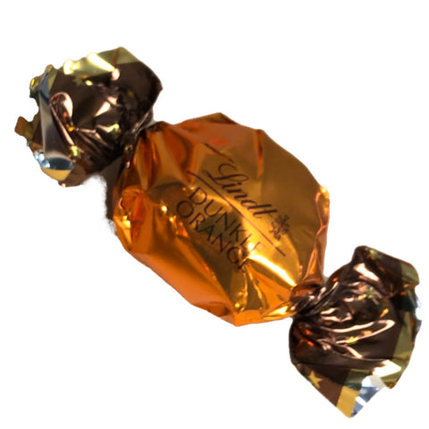 Lindt Dark Chocolate Orange Ball