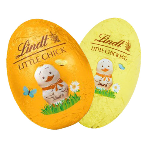 Lindt Little Chick Easter Eggs (18g)