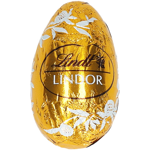 Mangoes & Cream White Chocolate Lindt Lindor Eggs