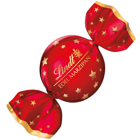 NEW! Lindt Luxury Large MARZIPAN Chocolates