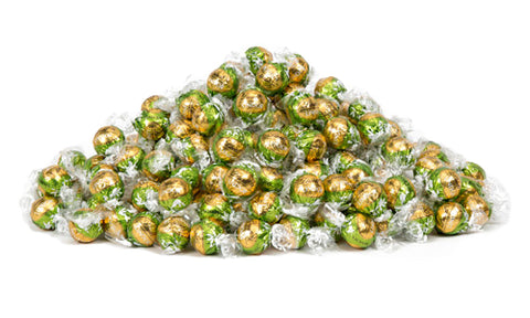 Matcha White Chocolate Lindt Lindor