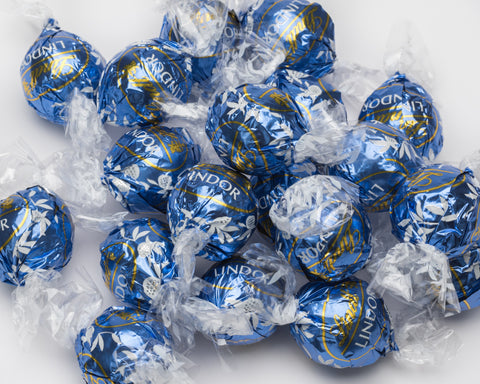Lindt Lindor 39% Dark Chocolate