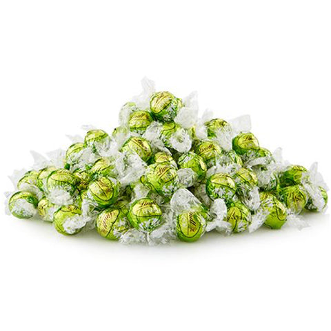 NEW! Pistachio Milk Chocolate Lindt Lindor