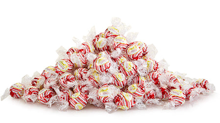 Lindt Lindor White Peppermint