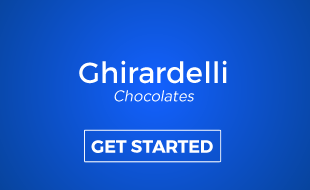 Ghirardelli chocolates online, Pick and Mix chocolates