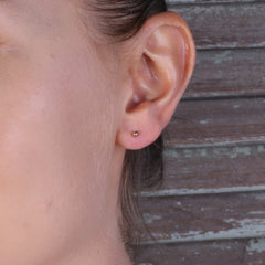Second Hole Earring