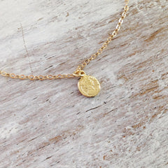 coin jewelry gift