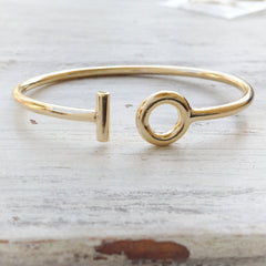 Adjustable Bangle