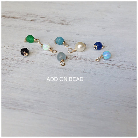 Add-on, Add a bead