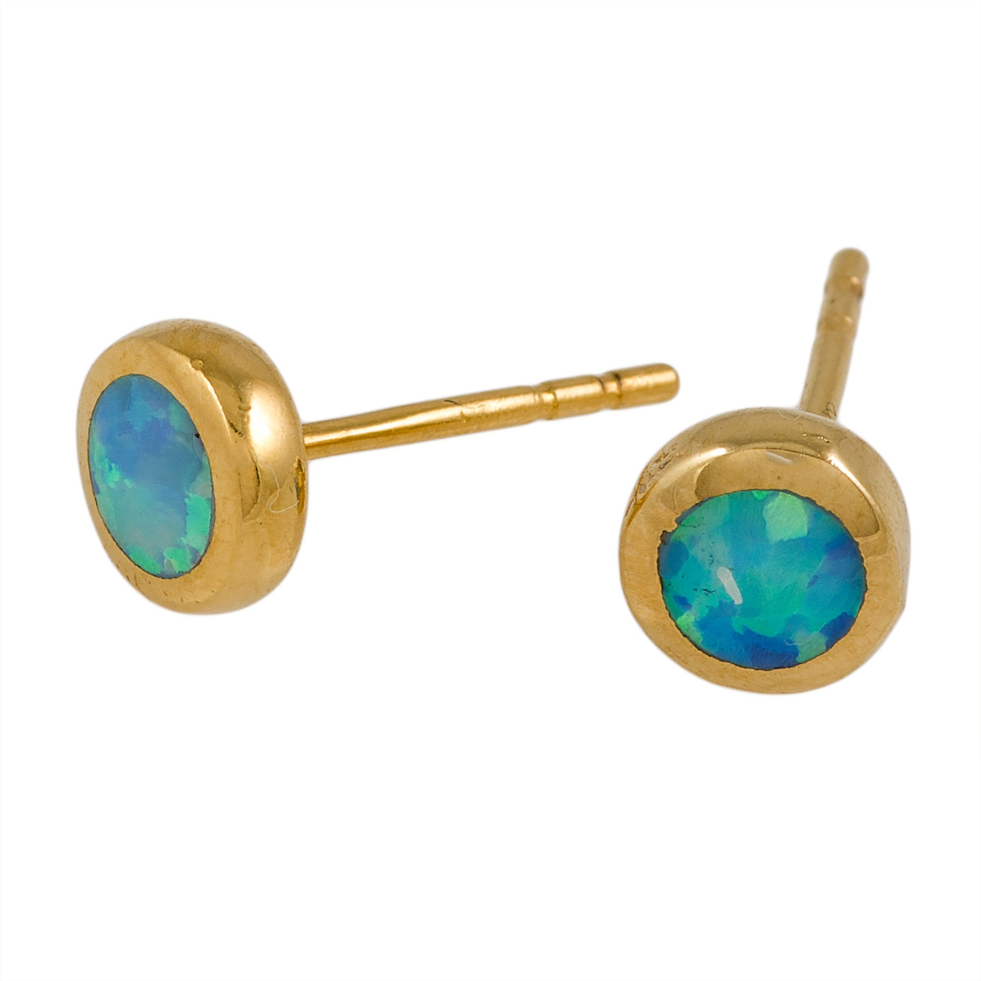 opal jewelry opalearclimberrose marie asymmetric stud ear by altana fine collections earrings genuine pair climbers