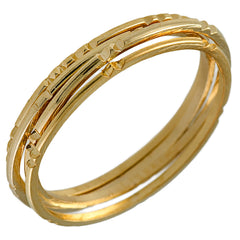 gold thin ring