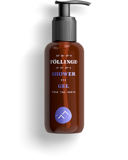 Shower gel 200ml & 1l