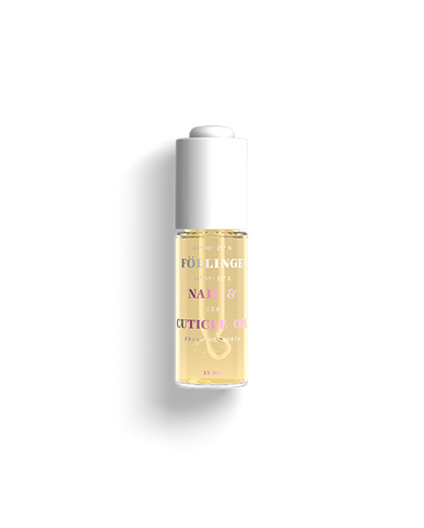 Nail & Cuticle Oil