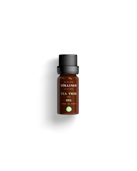Tea Tree Oil 10 ml & 30ml