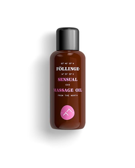 Sensual Massage Oil 100ml