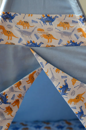 dinosaur-theme-teepee-set