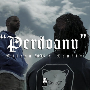 Landim x Wilson MAB - PERDOANU (OFFICIAL VIDEO)