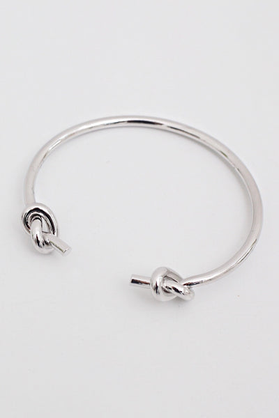 Stafford Knot Bangle