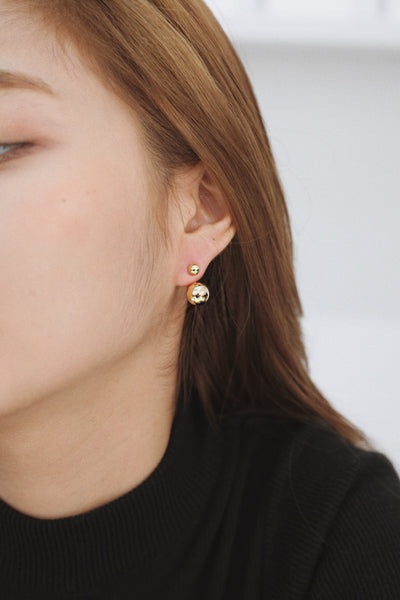 Swing Earrings (8mm)
