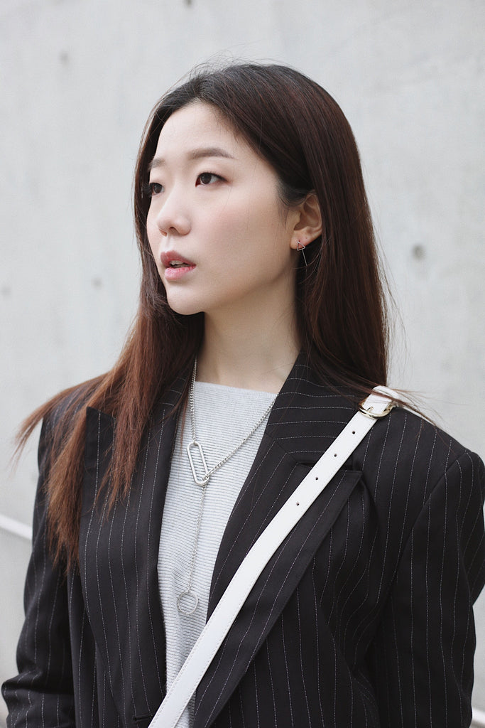Seoul Fashion Week Streetstyle - Min&Mia