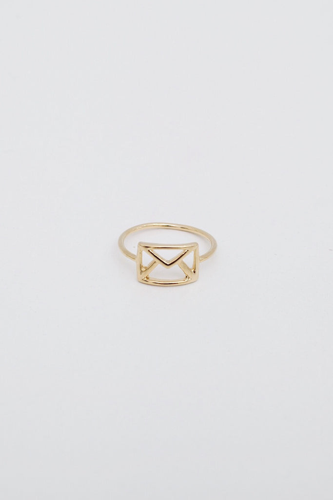 Got Mail Ring