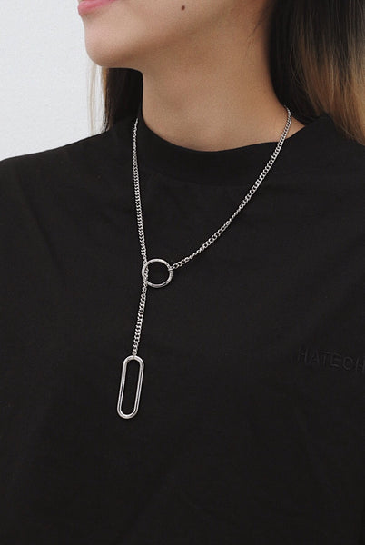 Alix Chain Necklace