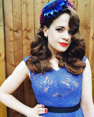 Tootsie Rollers wear The Season Hats at Royal Ascot