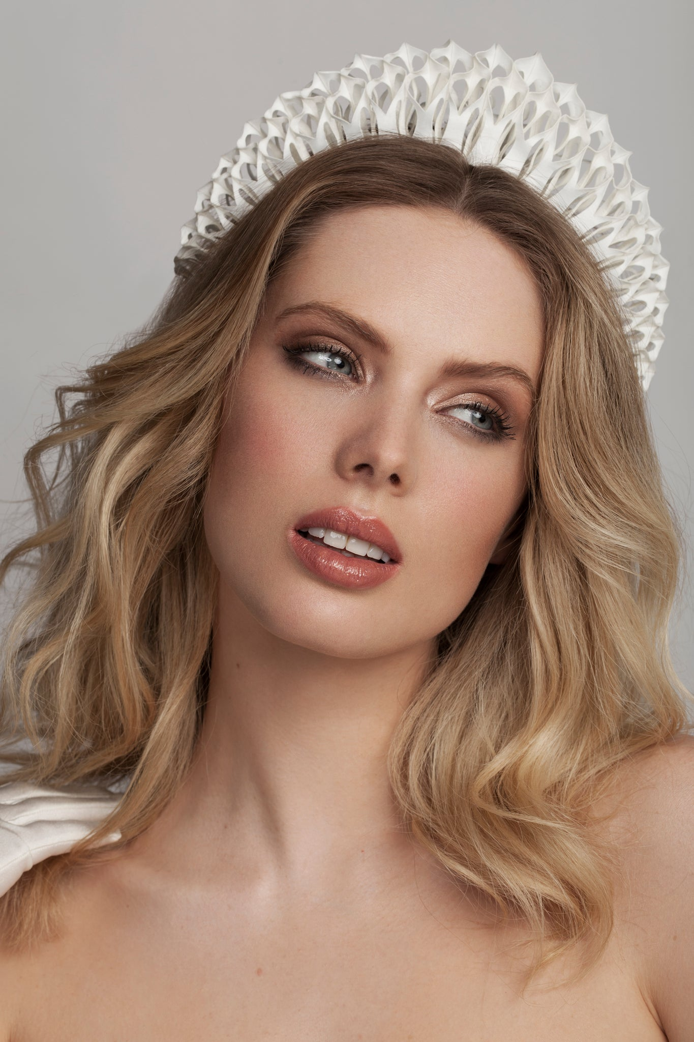 Radiant Collection - Bridal Headwear by The Season Hats