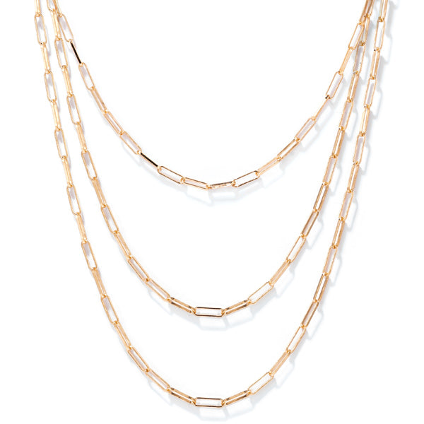 "Gold Filled Chain: 18"", 24"" or 30"""