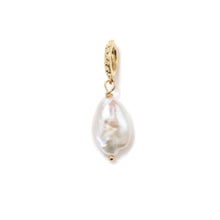 Load image into Gallery viewer, Freshwater Pearl Charm