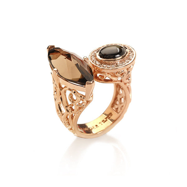 Catherine's Cocktail Ring