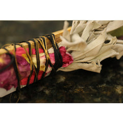 Smudge Wand + BAAN Bangles Black