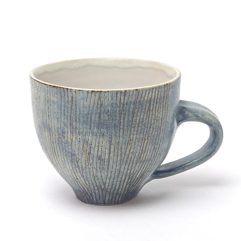 Sticks Collection: Espresso Cup (turquoise)