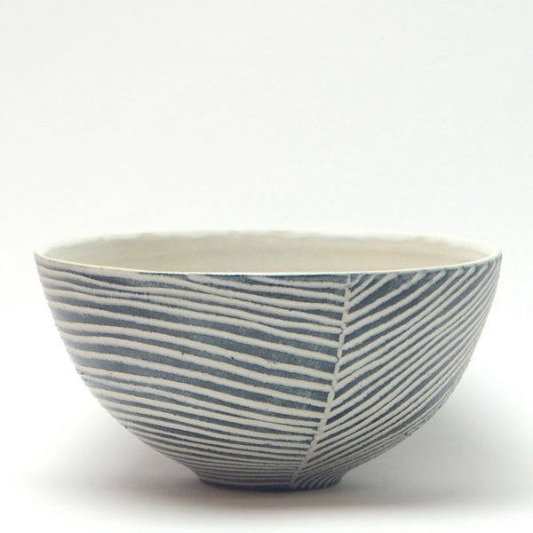 Contour Lines Collection: Oliva Bowl (ombra)